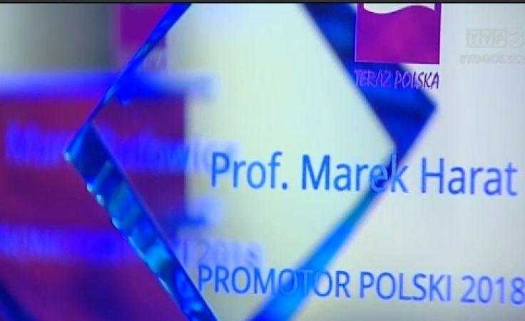 Wyróżnienia polskich marek na Welconomy Forum in Toruń