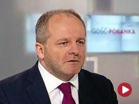 """""""Tusk ma Putina na widelcu, dlatego powinien pójść jeszcze dalej"""""""