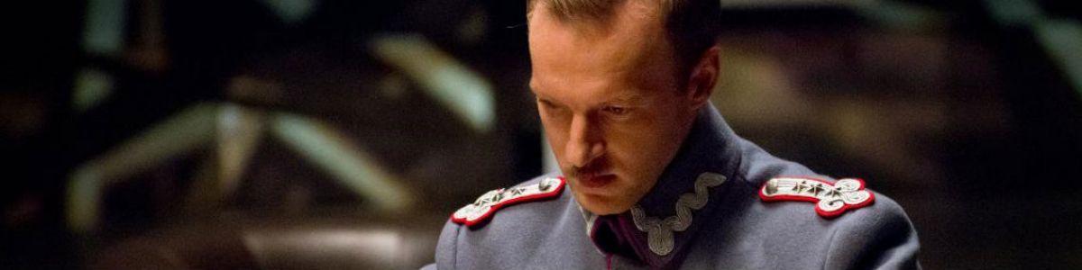 Człowiek, który zatrzymał Rosję