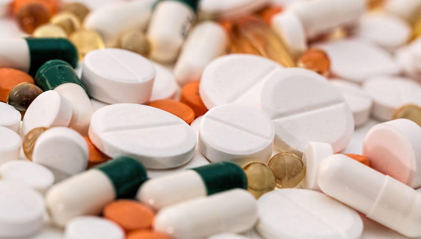 Siedziba Europejskiej Agencji Leków (EMA) zostanie przeniesiona z Londynu do Amsterdamu  (fot.pixabay/stevepb)