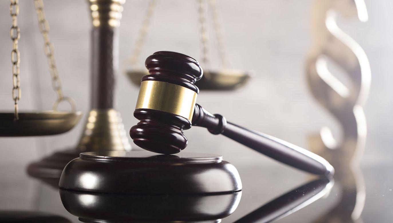 Sąd rozpatruje zażalenie prokuratury (fot. Shutterstock/ Autorstwa Zolnierek)