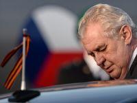 Prezydent Czech twardo do imigrantów: nikt was nie zapraszał; szanujcie nasze przepisy
