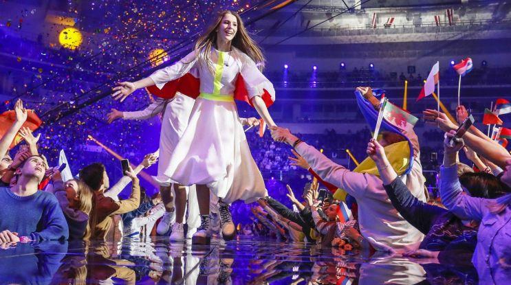 TVP i EBU rozpoczęły rozmowy nt. organizacji konkursu Eurowizji Junior