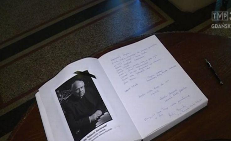 Wspomnienie ks. abp Tadeusza Gocłowskiego