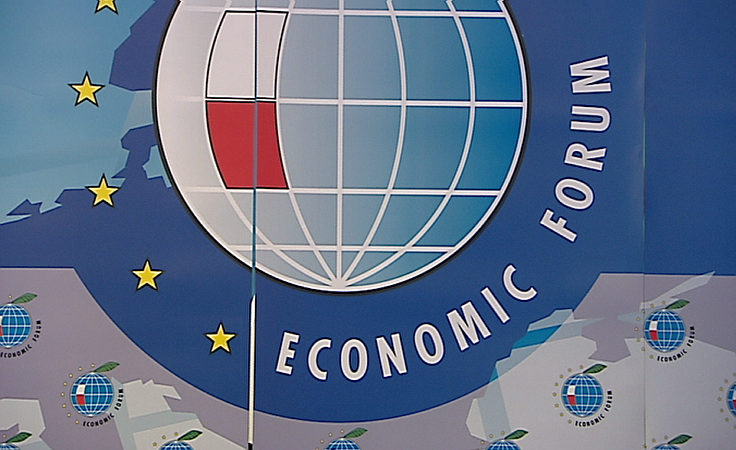 Forum Europa - Ukraina w podrzeszowskiej Jasionce