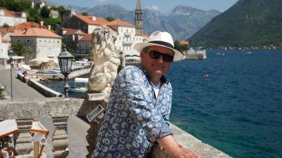 Makłowicz w podróży: Czarnogóra – Boka Kotorska