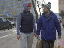 Krzysztof uważa, że Sylwia nie jest szczęśliwa. Powodem musi być oczywiście facet! Postanawia działać (fot. TVP)