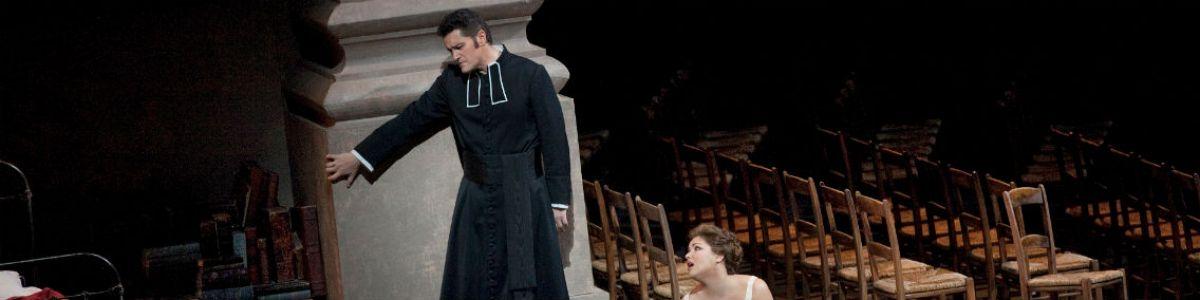 """Metropolitan Opera w Nowym Jorku przedstawia – """"Manon"""""""
