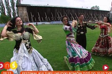 XX Międzynarodowy Festiwal Kultury i Muzyki Romów - Ciechocinek 2016