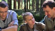 W trzecim odcinku Grzegorz Miśtal i Joanna Kulig wspólnie odkrywają tajemnice przyrody