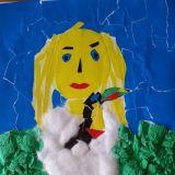 Natalia Świat-Należnik, 6 lat, Wawrzeńczyce