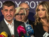 Niebieskie tsunami zalewa Czechy. Centroprawicowe ANO wygrywa wybory