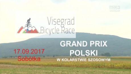 Wyścig Wyszehradzki - Grand Prix Polski w kolarstwie szosowym