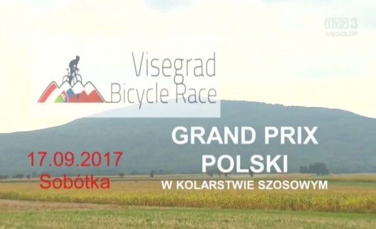 Wyścig Wyszehradzki - Grand Prix Polski