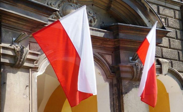 Święto Flagi Rzeczypospolitej w Gdyni