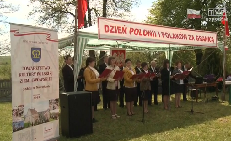 Polonia świętuje rocznicę konstytucji.