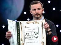 Sonda 2, Wielki atlas zwierząt, których już nie ma