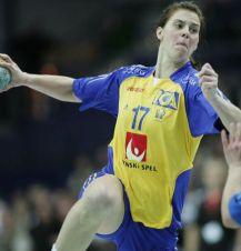 Linnea Torstenson (fot. Getty Images)