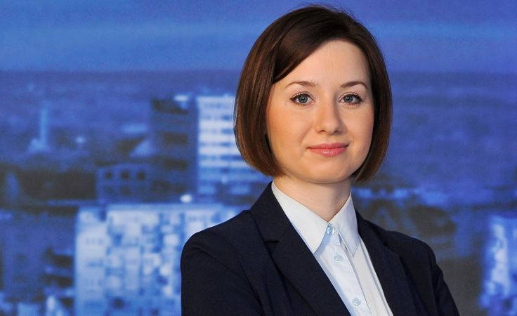 Dziennikarka TVP3 Szczecin laureatką konkursu
