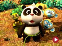 Krecik i Panda, Sekret Krecika