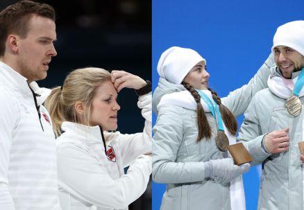 Curling: Norwegowie oburzeni.