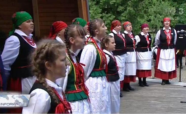 W trosce o tradycje. Buskie Spotkania z Folklorem