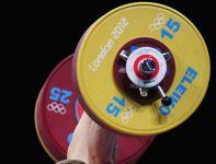 W rwaniu Adrian Zieliński uzyskał 174 kg (fot. Getty Images)
