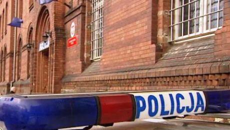 Szef warmińsko-mazurskiej policji oraz komendant miejski policji w Olsztynie podali się do dymisji.