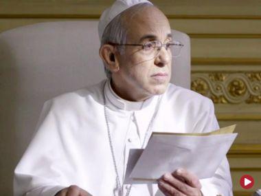 Franciszek, jezuita – odc. 2