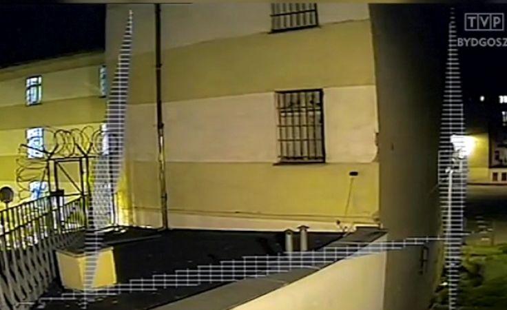 Są wyroki po ucieczce z Zakładu Karnego w Grudziądzu