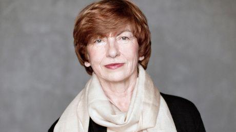 Elżbieta Sikora, od 2011 roku dyrektor artystyczna festiwalu (fot. Łukasz Rajchert/Materiały prasowe)