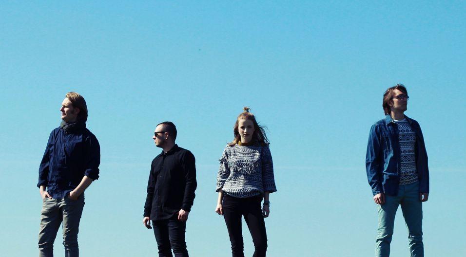 """""""Ile udźwignie niebo"""" to tytuł piosenki, którą na koncercie Debiuty zaprezentuje MOA (fot. mat. promo.)"""