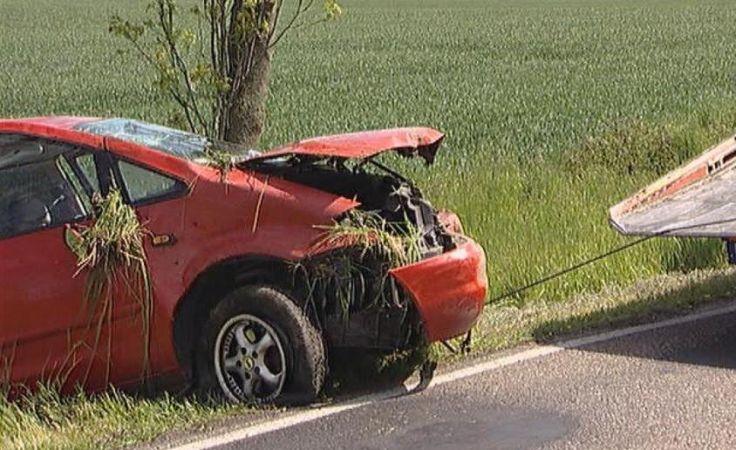 7 osób rannych w wypadku