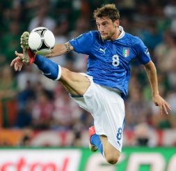 Claudio Marchisio (fot. Getty Images)