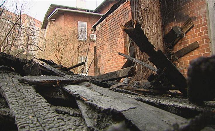 54-letni mężczyzna zginął w pożarze