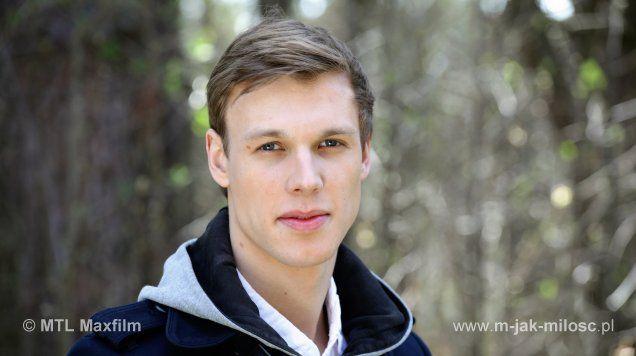 Aleksander Stec
