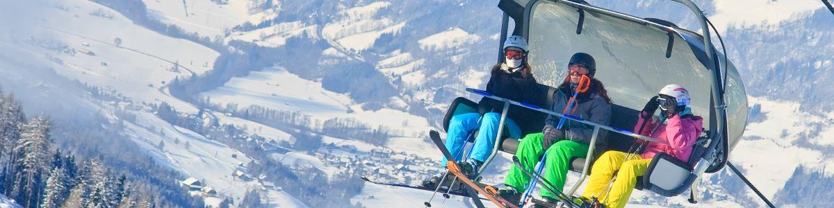 Strawa dla narciarza