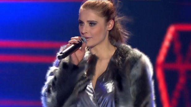 "Ana Andrzejewska – ""I Follow Rivers""/""Valerie"""