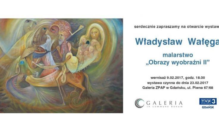 Cykl Wystaw w Galerii ZPAP