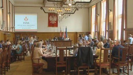 Podczas nadzwyczajnej sesji Rady Miasta podjęto decyzję o połączeniu szpitali
