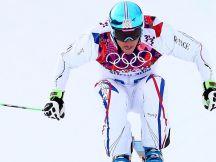 Francuskie podium w ski crossie! Triumf Chapuis