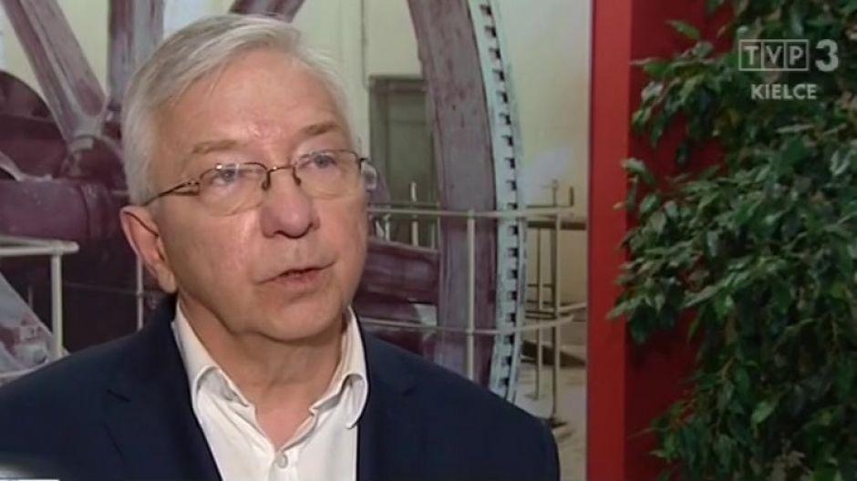 Poseł Krzysztof Lipiec, PiS