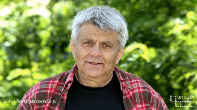 Tomasz Wiśniewski - Kazimierz Mazur