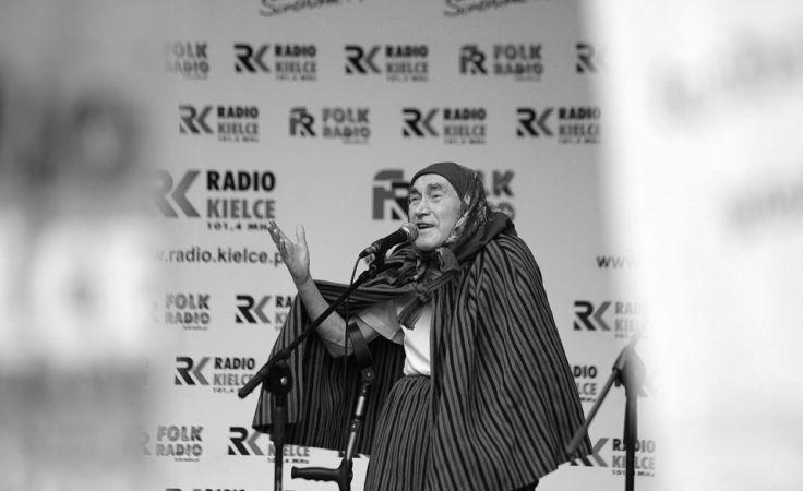 Zmarł Bronisław Opałko. Zdjęcie: Radio Kielce