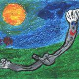 Tobiasz Hardek, 7 lat, Woźniki