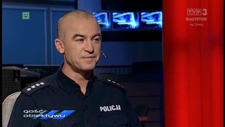 nadkom. Maciej Zakrzewski, 18.01.2018