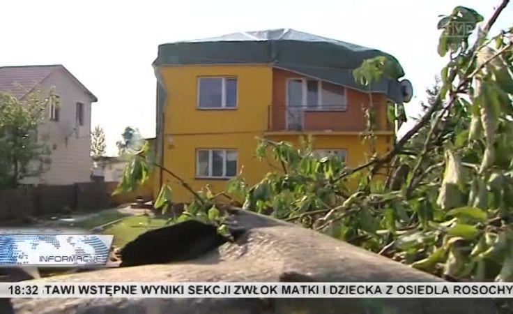 Allianz nie chce zapłacić odszkodowania za zniszczony dom