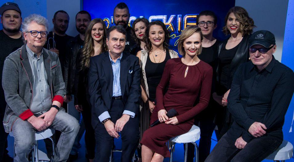 A w finale kwietnia wystąpi grupa Ravel (fot. Jan Bogacz/TVP)