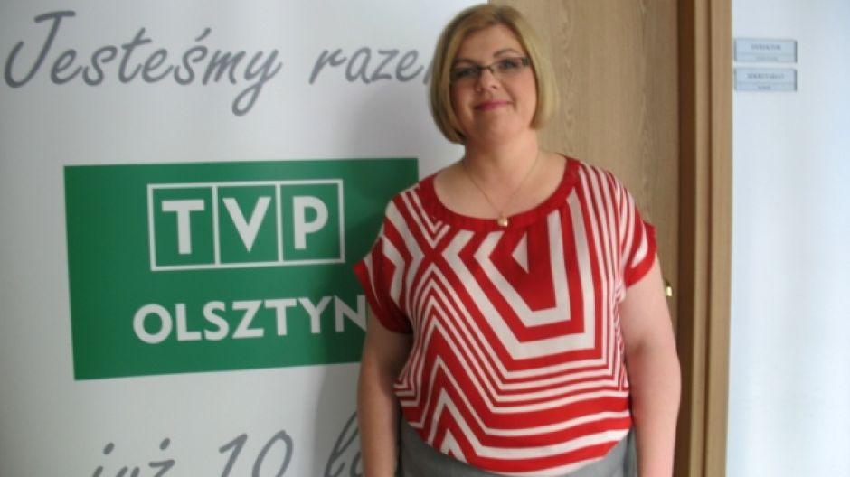 Marta Piskorz, dyrektor Wydziału Wspierania Przedsiębiorczości i Współpracy Terytorialnej, W-M Agencji Rozwoju Regionalnego.