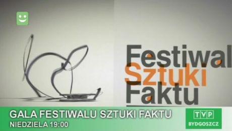Transmisja z gali FSF